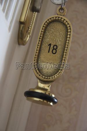 lucchetto casa costruzione ingresso porta dorato