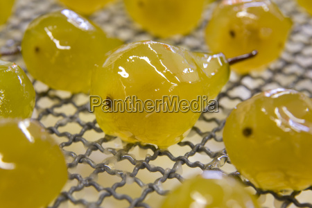 france cote dazur nice candied
