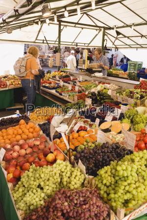 austria salzburg farmers market