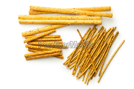salty pretzel sticks