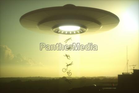 ufo, alien, abduction - 21312264