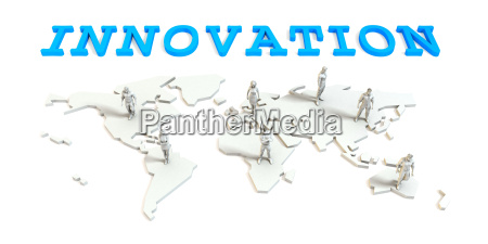 innovation global business