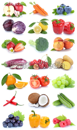 fruits and vegetables fruits isolated apple