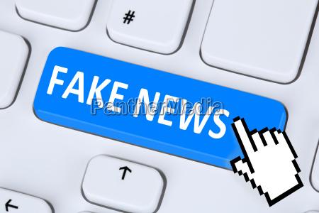 fake news truth lie media internet