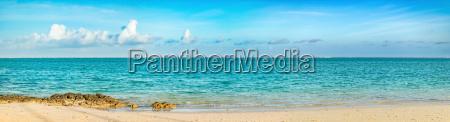pointe desny beach mauritius panorama