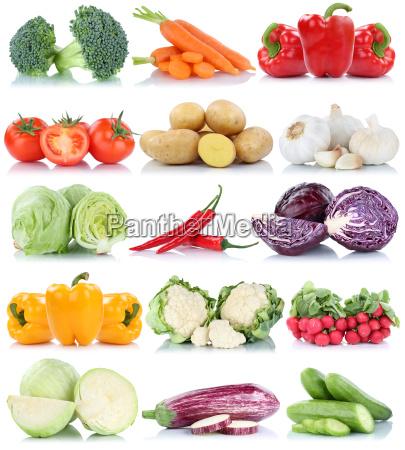 vegetable tomato carrot paprika salad herb