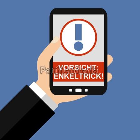 grandtrick on your smartphone