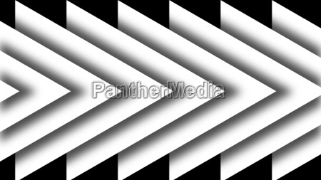 technology future arrows abstract background