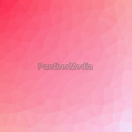 triangle pattern