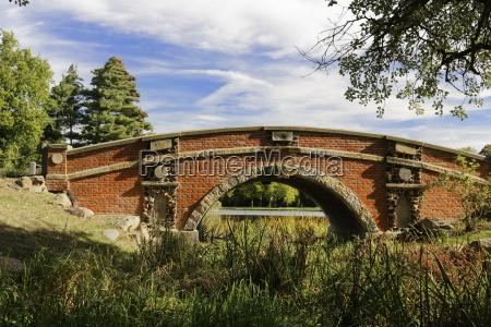woerlitz bridge