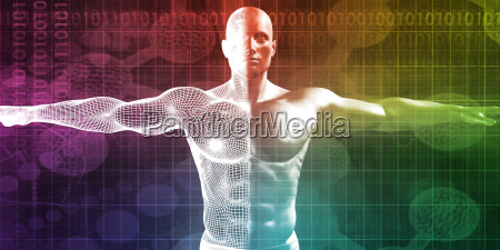 research and development on body science