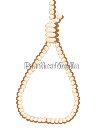 loop from rope
