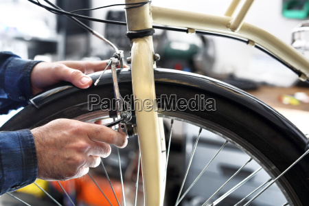 technical review of the bike bicycle