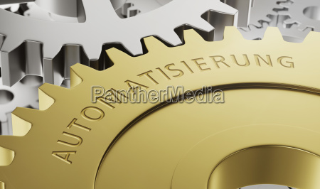 gears automation