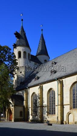 goslar lower saxony
