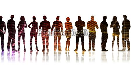 business team professionals