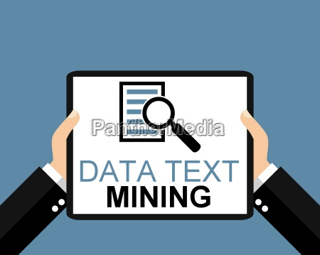 data text mining with tablet