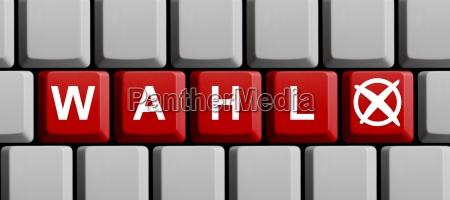 keyboard choice online