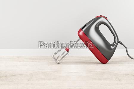 handheld electric mixer