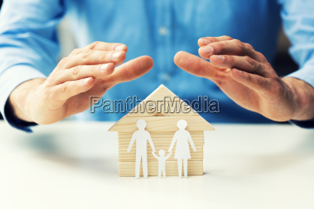 family property life and health insurance