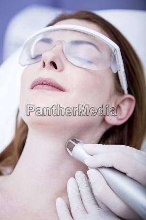aesthetic surgery co2 laser resurfacing