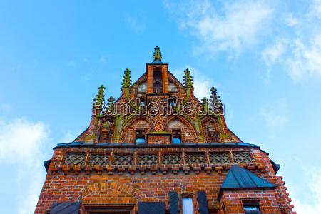 kaunas lithuania january 02 2017