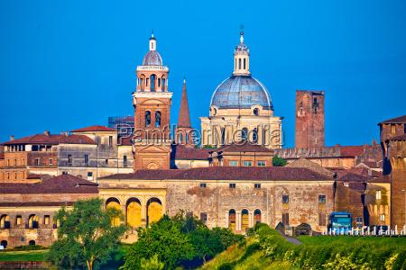 kultur hovedstad vej road italien