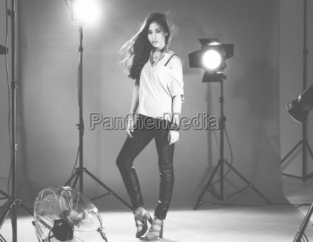 fashion photo shoot beautiful