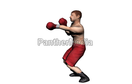 boxers in the ring free