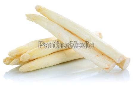 white white asparagus white white fresh