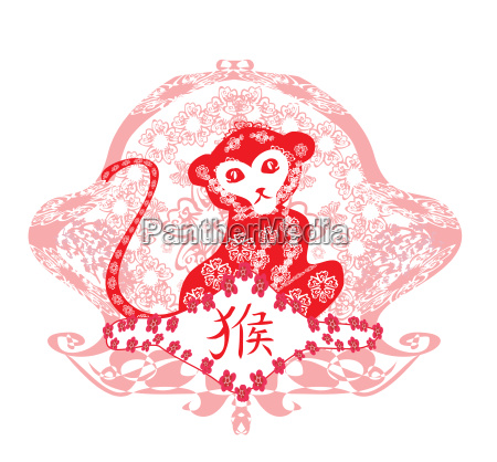 chinese zodiac signs monkey