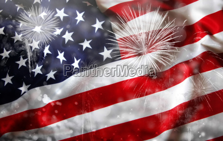 celebrating independence day in us