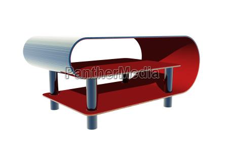 designer table exempted