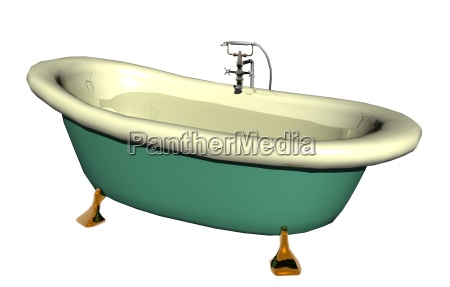 old bathtub exempted