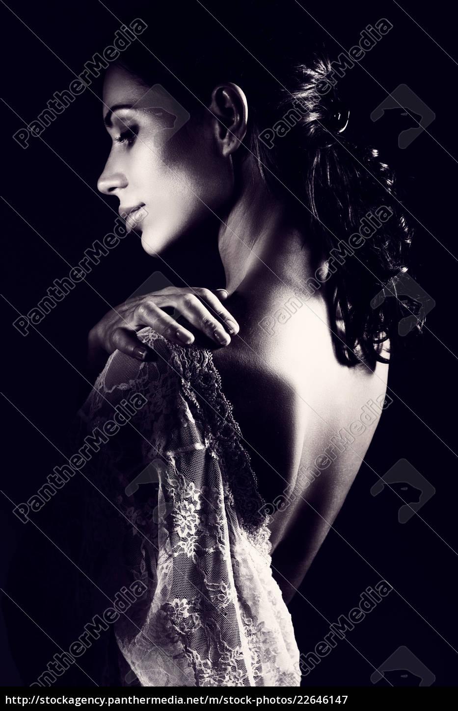 beautiful, sensual, woman - 22646147