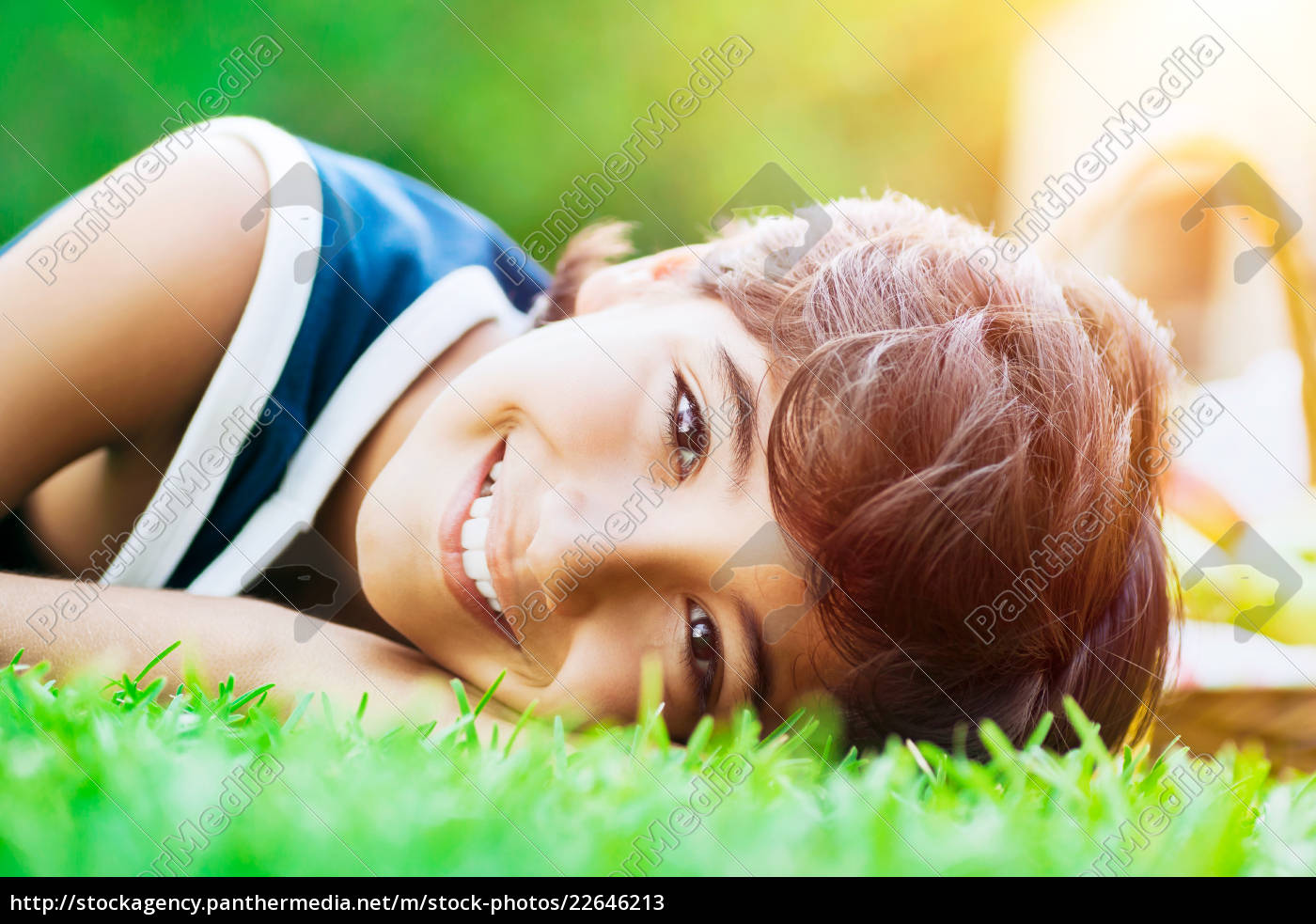 happy, boy, outdoors - 22646213