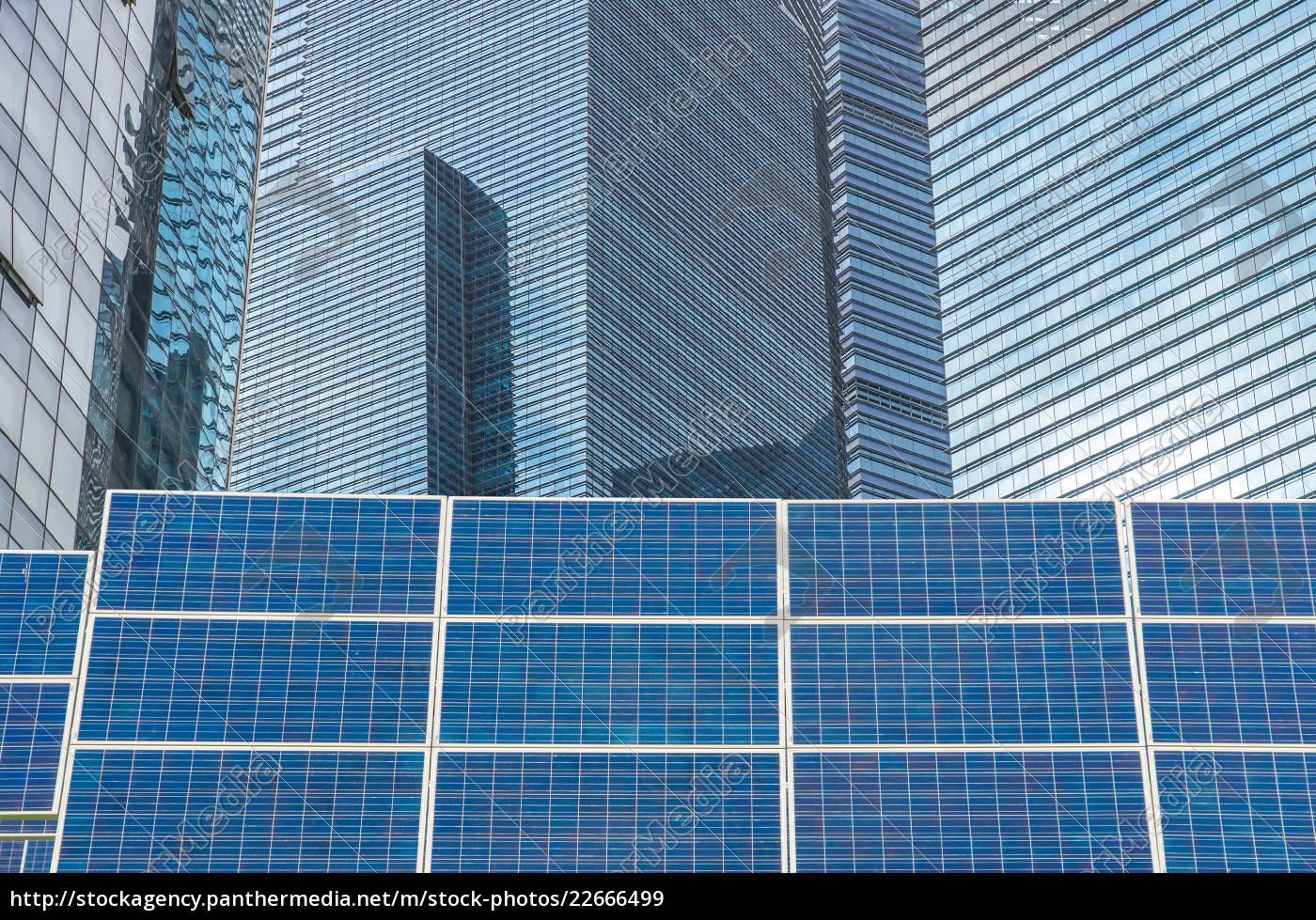 power, plant, using, renewable, solar, energy - 22666499