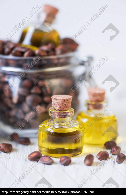 the, cedar, oil, in, a, glass - 22682901