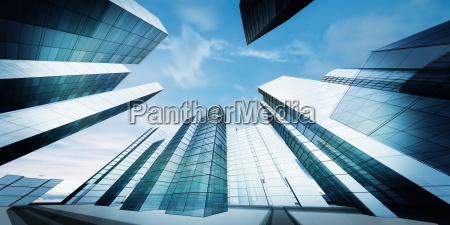 city, concept, background - 22696331