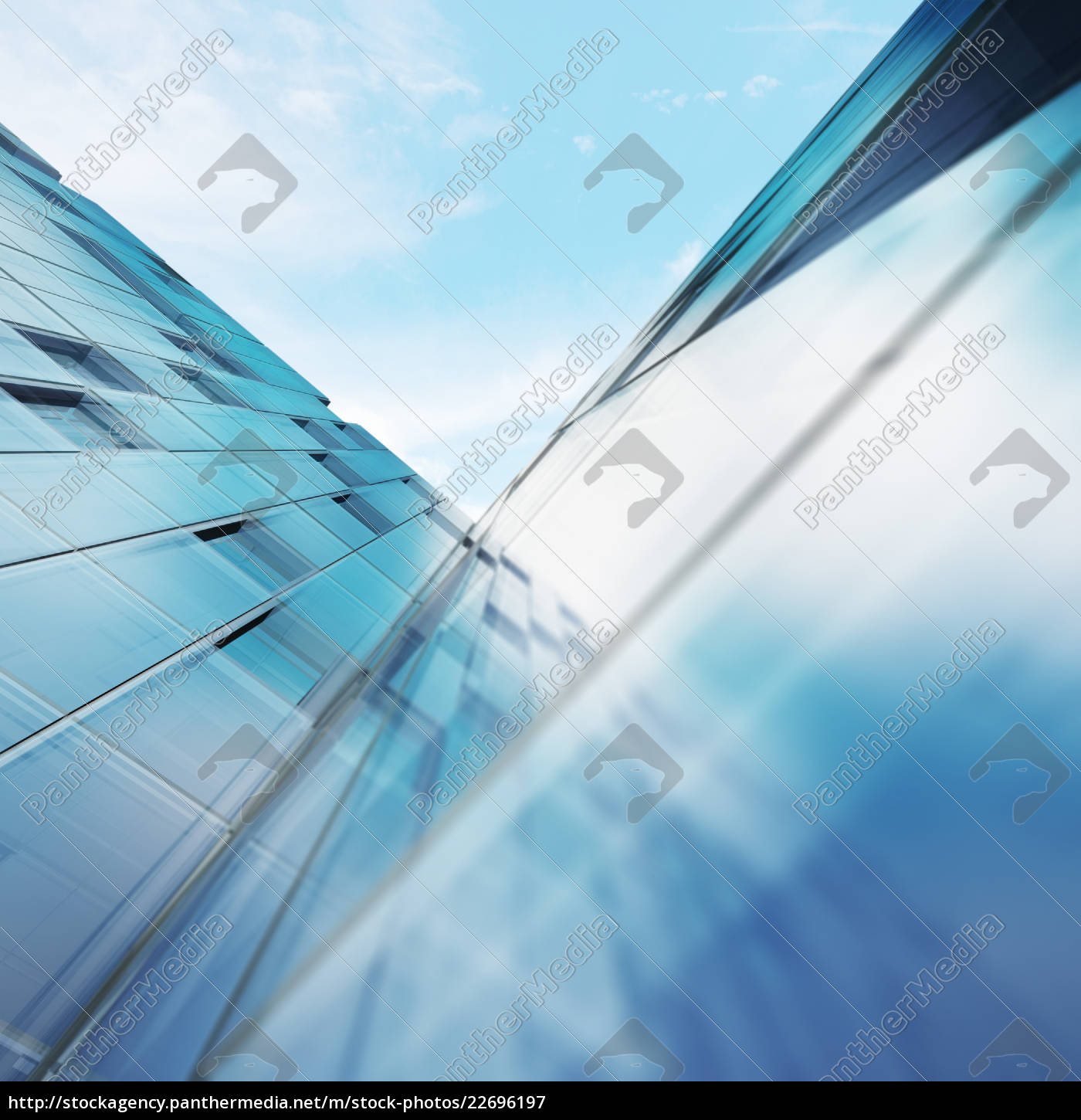 transparent, abstract, building - 22696197