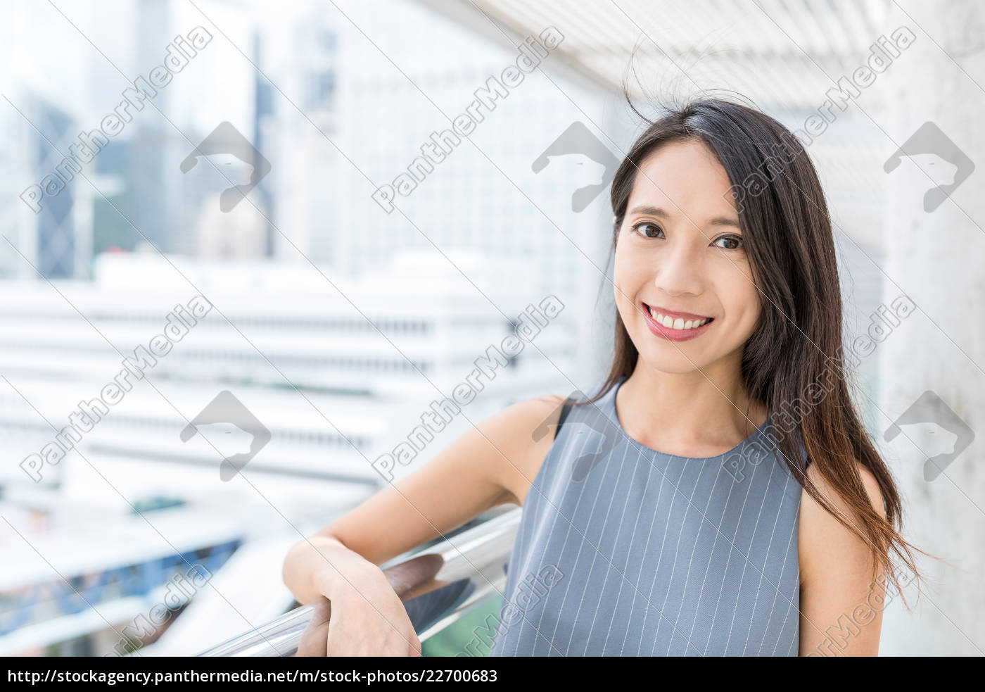 asian, business, woman - 22700683