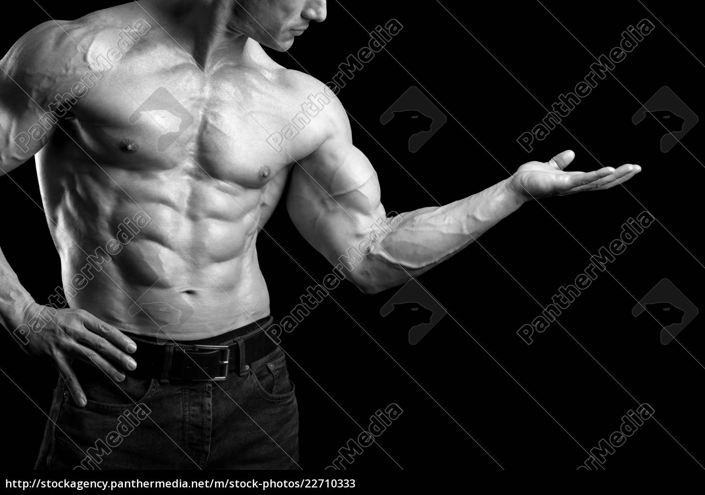 man's, power - 22710333