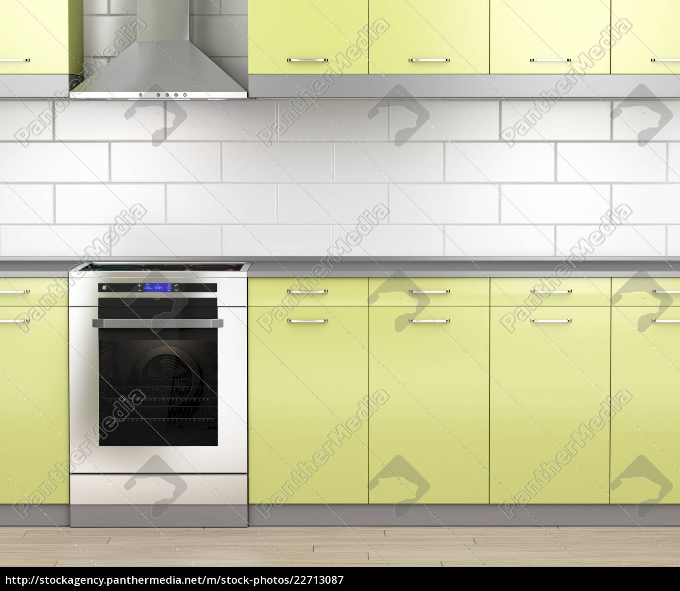 stove, and, range, hood, in, the - 22713087