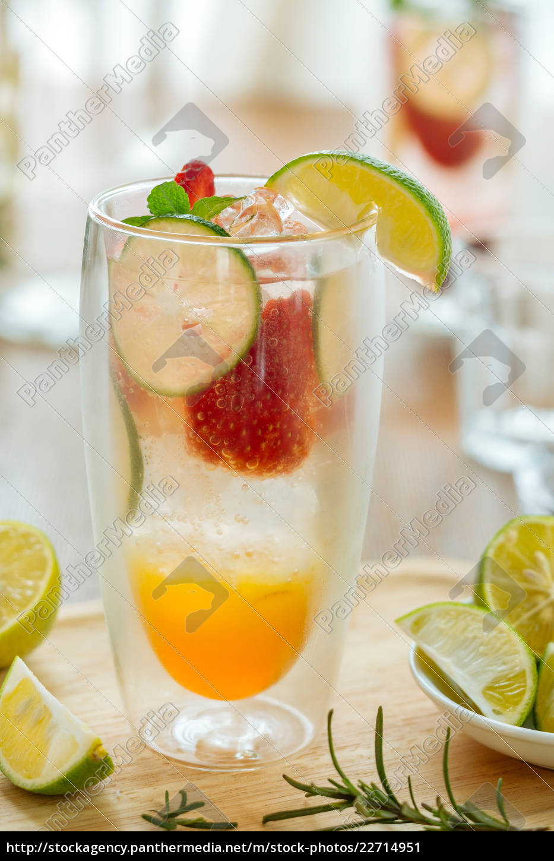 fruit, soda - 22714951