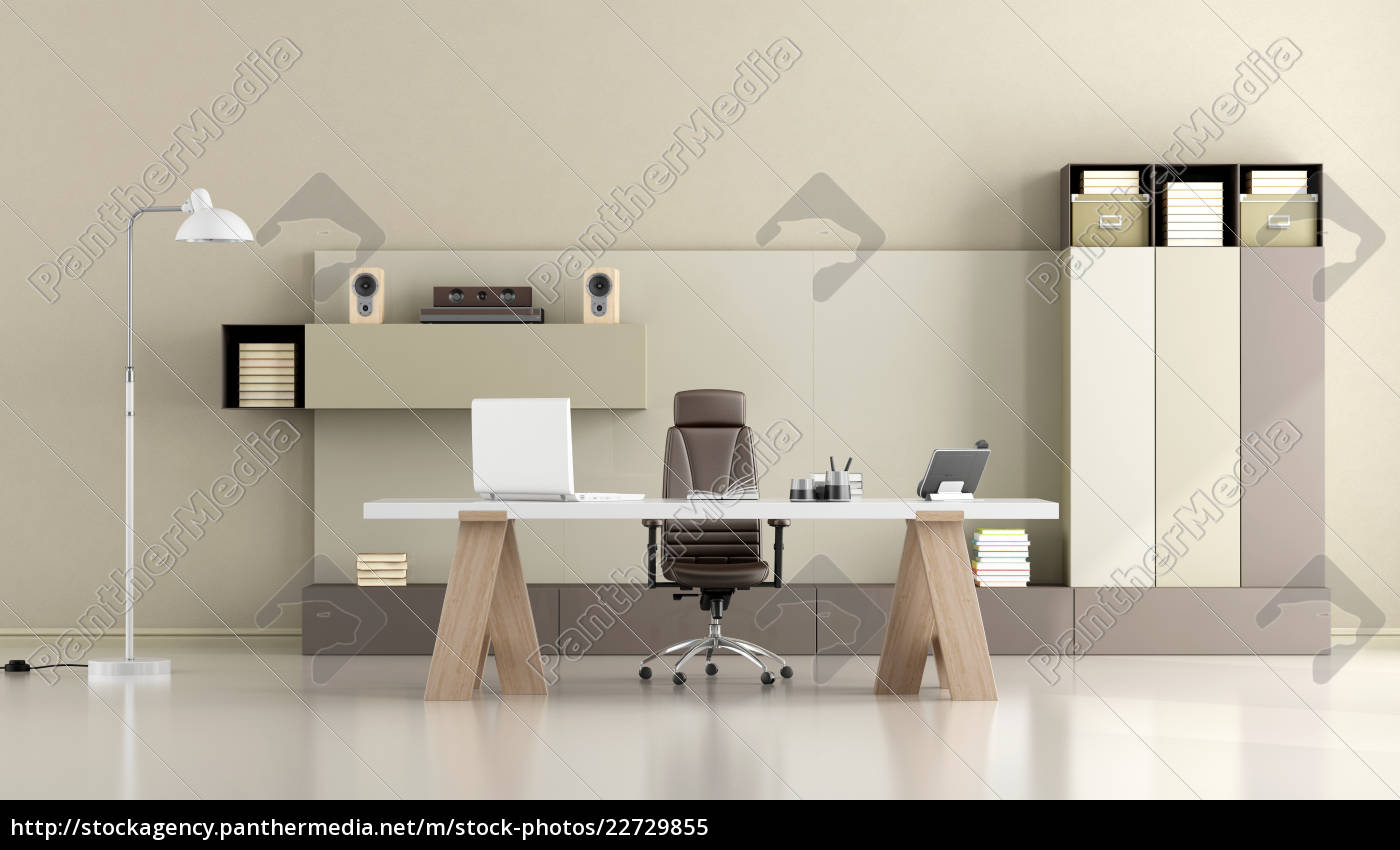 minimalist, modern, office - 22729855