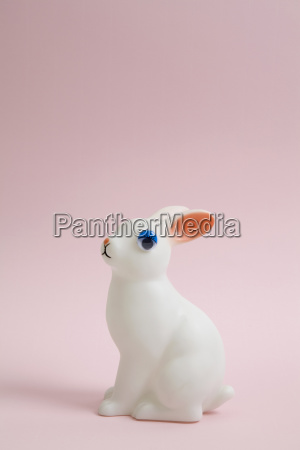 bunny eye doll