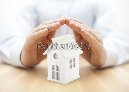 property, insurance, concept, - 22755879