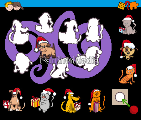 match, silhouettes, game, for, children - 22762145