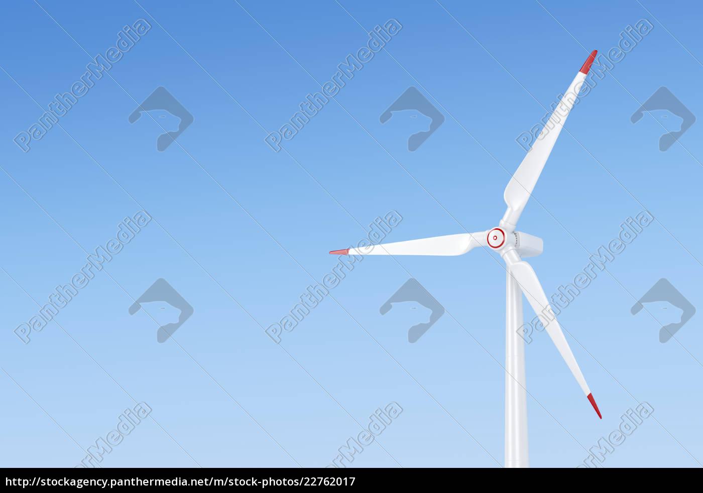 wind, turbine - 22762017
