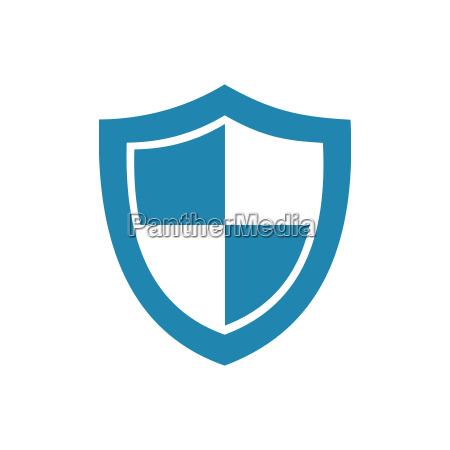 security shield icon
